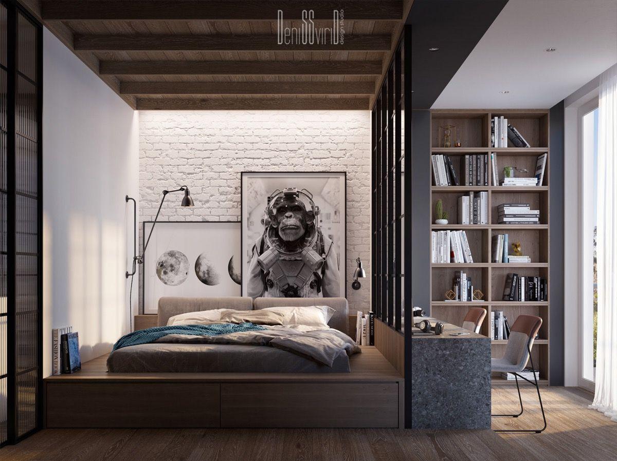 Cool Desks For Bedrooms In 2020