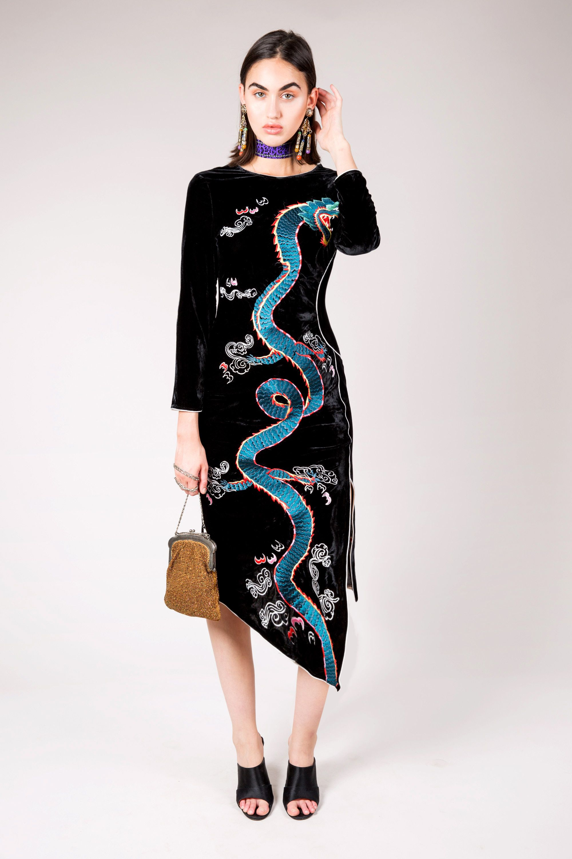 d7cdaf2a Dresses → Product categories → RIXO LONDON | I'd wear this ...