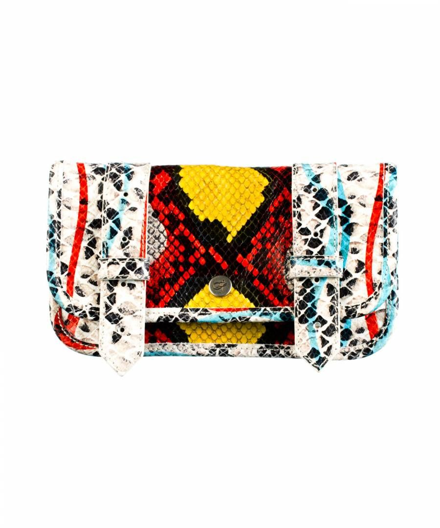 Watch Want: A Python-Printed Proenza Schouler Wallet For Under200 video