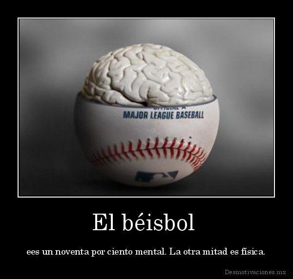 Imagenes Desmotivaciones De Beisbol Imagui