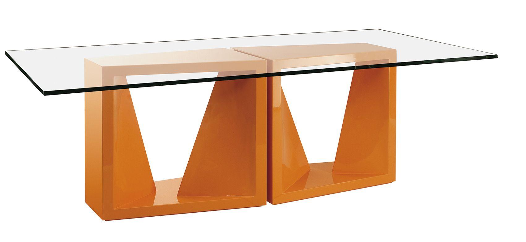 Base de mesa de jantar cripton do designer alexandre for Table ux design