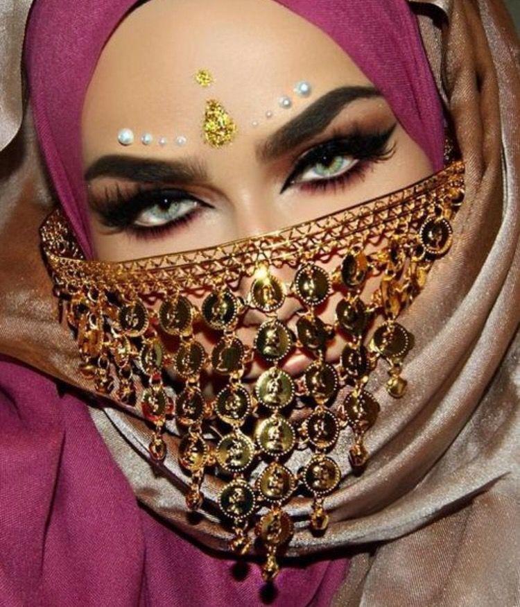 how to make a muslim burka