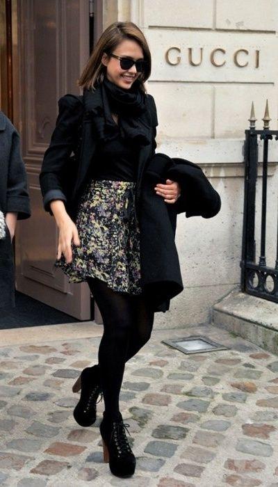 299f35ac2b6b Roupa pra trabalhar no frio - Blog Dona Onça - Blog de moda feminina ...