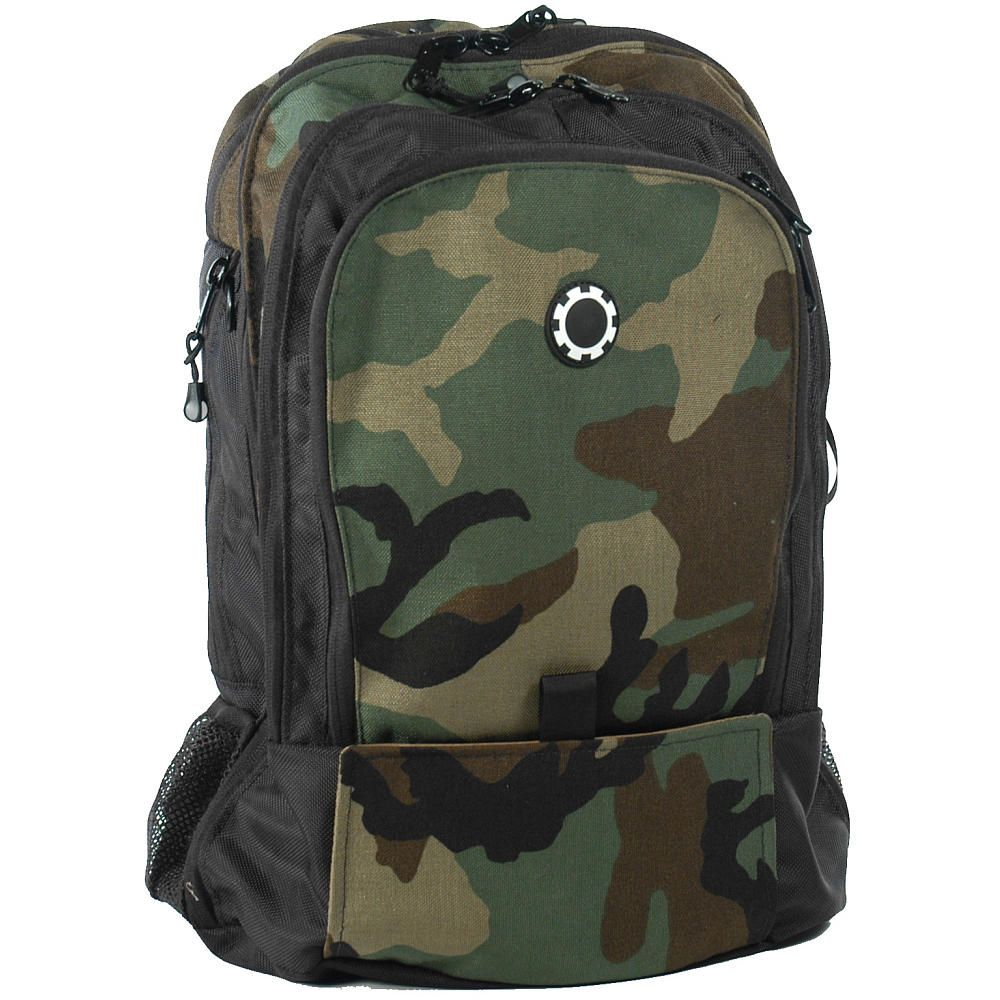 "possible diaper bag. [DadGear Backpack Diaper Bag - Camouflage - DadGear - Babies ""R"" Us]"