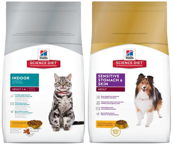 Free Bag Of Hills Science Diet Dog Or Cat Food At Petsmart Http
