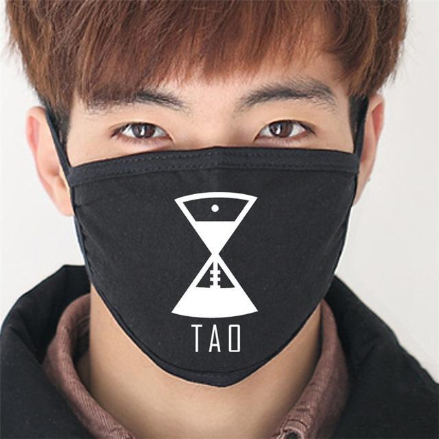 masque anti pollution exo