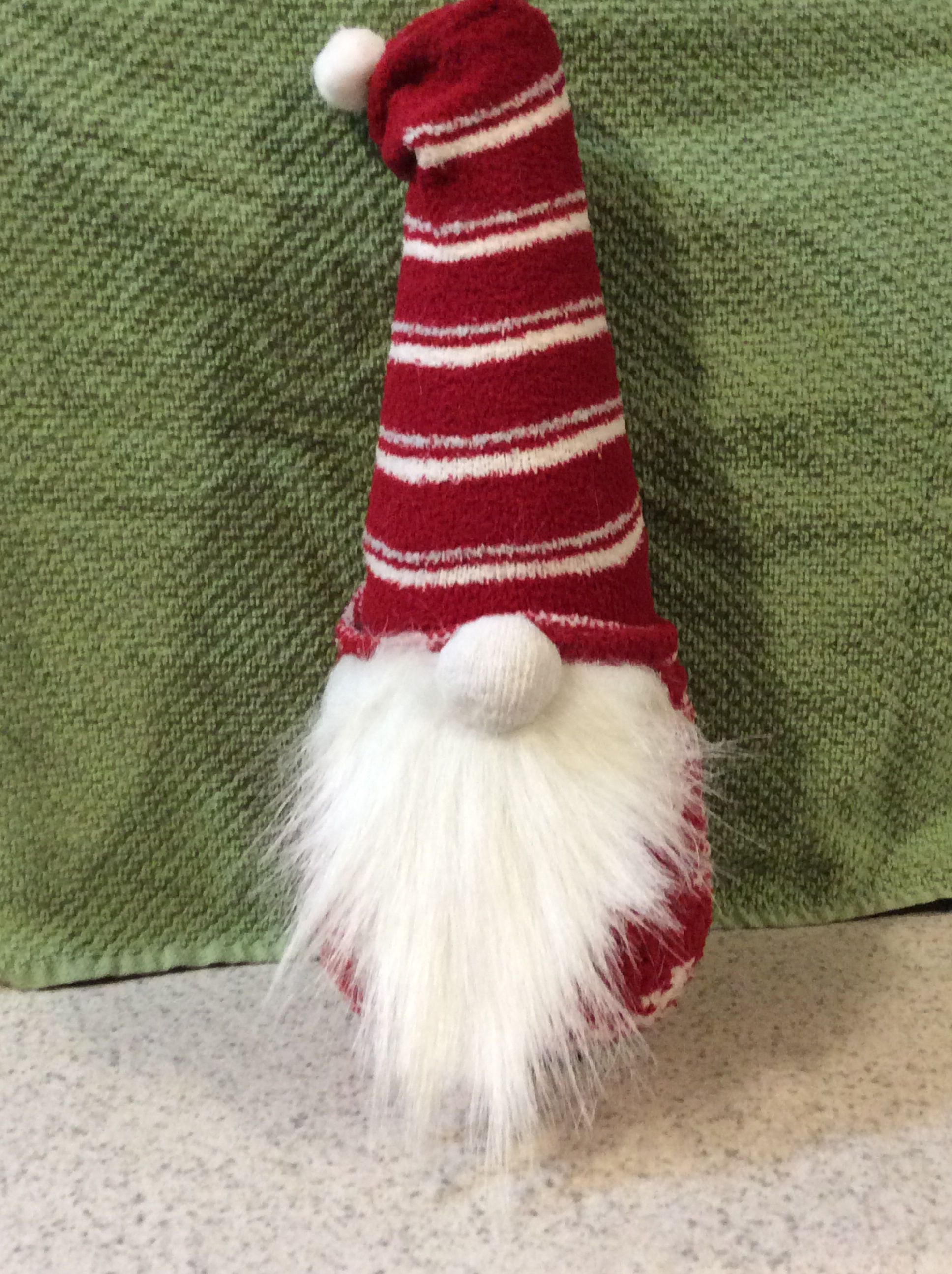 Gnome made from socks ️ Christmas sewing Gnomes