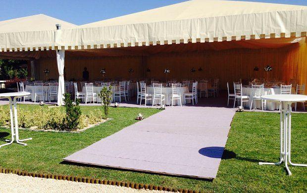 Tent4Event - Agentii nunta - Nunta Brasov