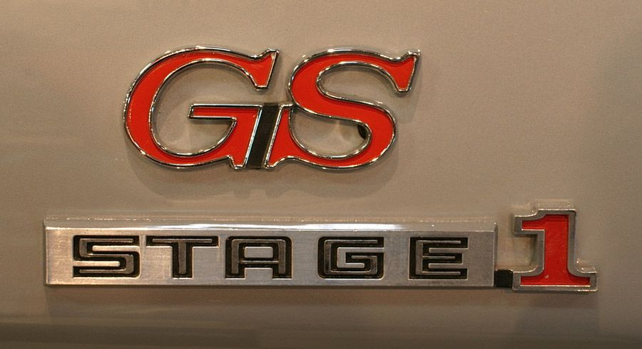 Buickgsstage 11g 900490 Muscle Cars Emblems Pinterest Cars