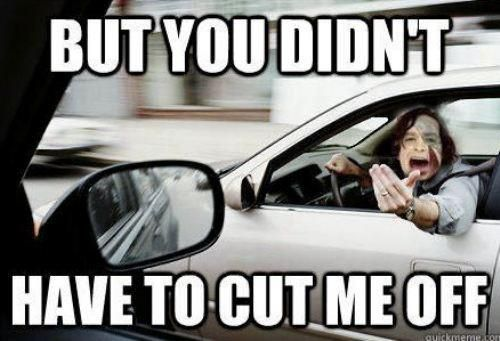 Gotye driving on the 405 - Imgur