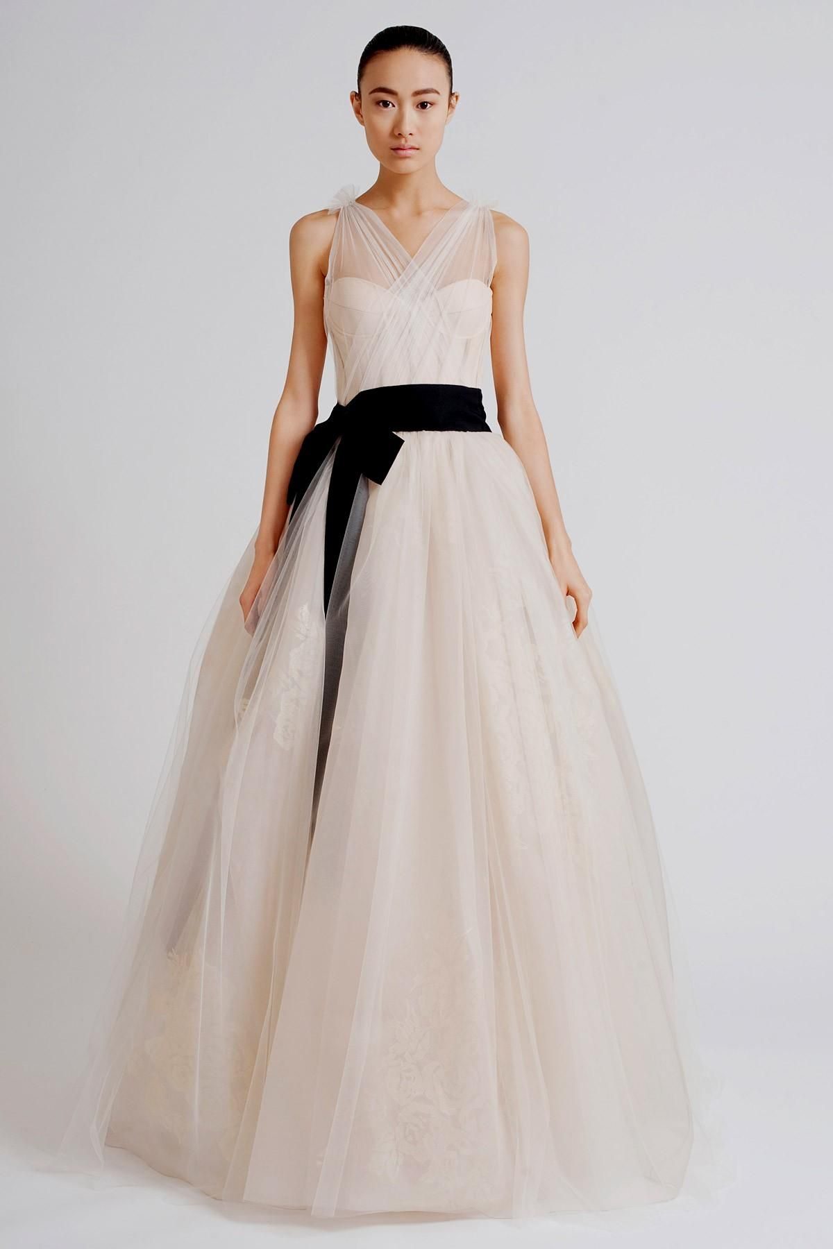 Image result for vera wang empire waist wedding dresses | Wedding ...