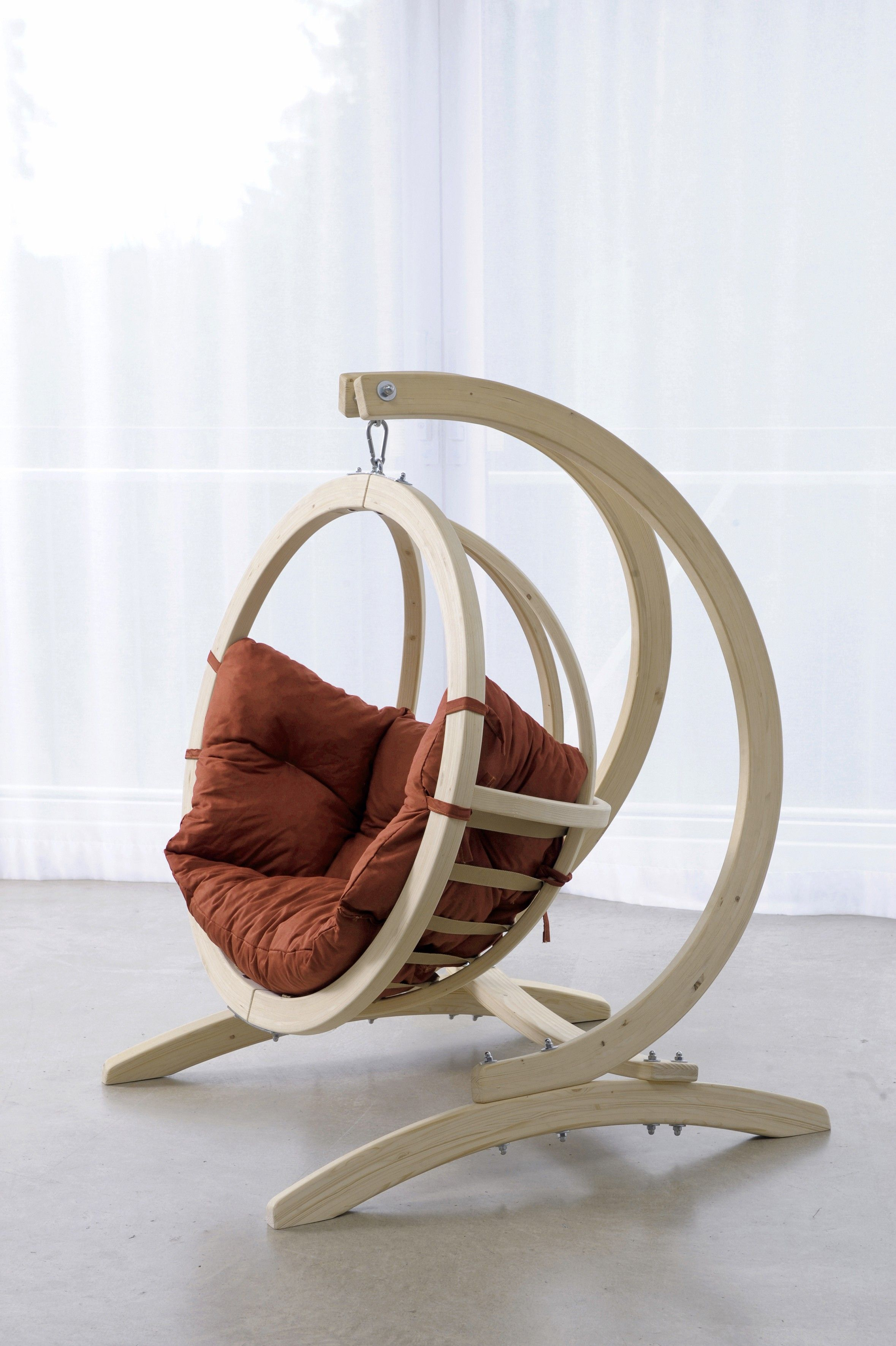 swing indoor seat hammock of a ceiling size outdoor rope nest chair kids rattan for bedroom room hanging full ikea