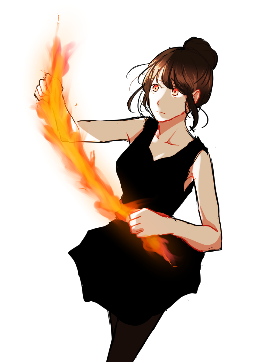 Tower of God Ehwa Yeon Anime, Webtoon, Tower