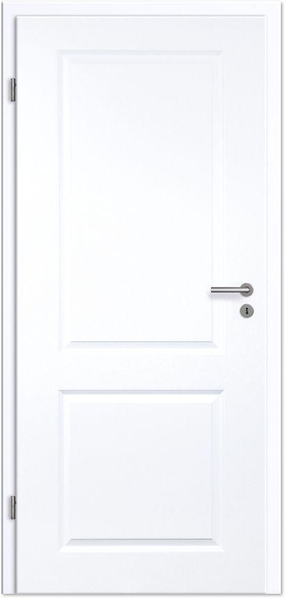 weiße zimmertüren