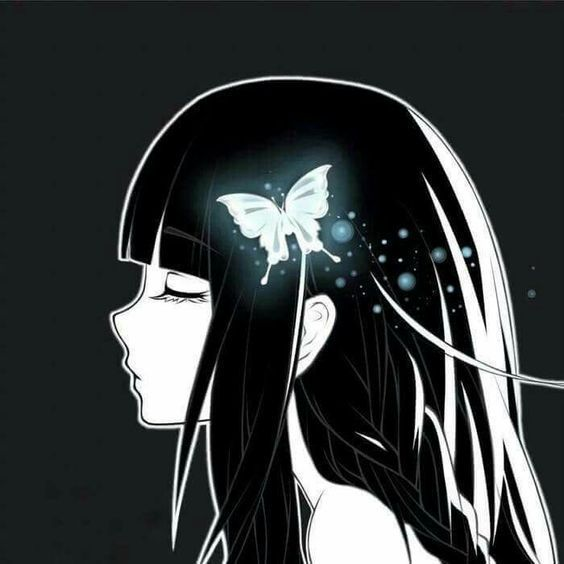 Avatar Đôi !!!! - Couple Đen