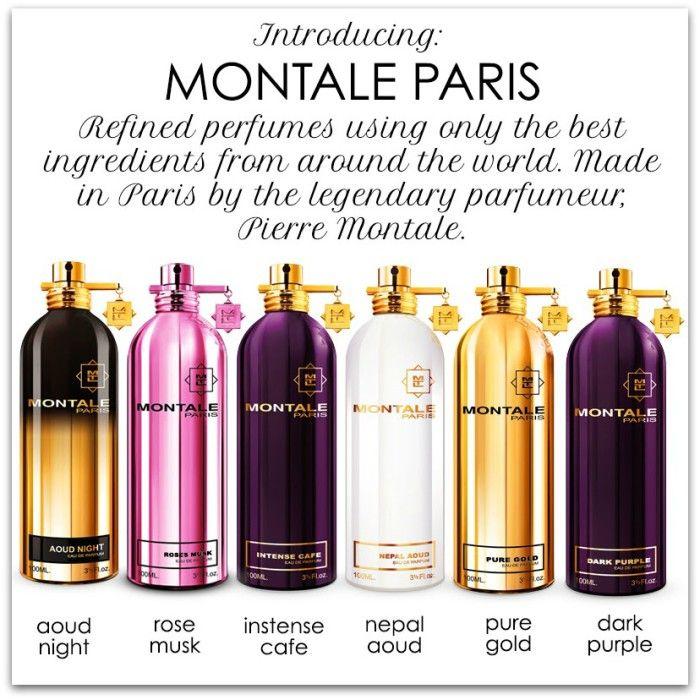 Top parfumuri montale