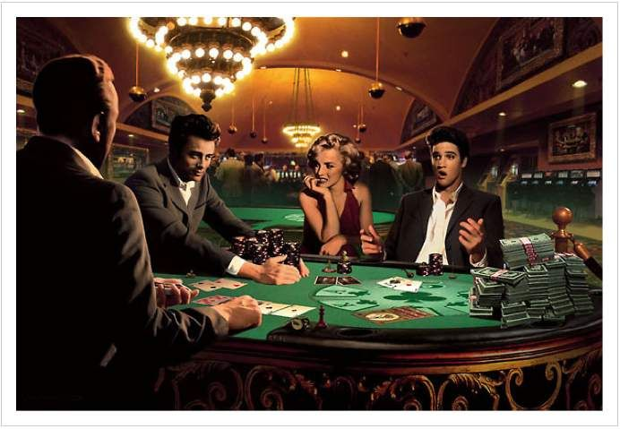 celebrities playing poker painting promo photo etc casino quotes phrases pinterest. Black Bedroom Furniture Sets. Home Design Ideas