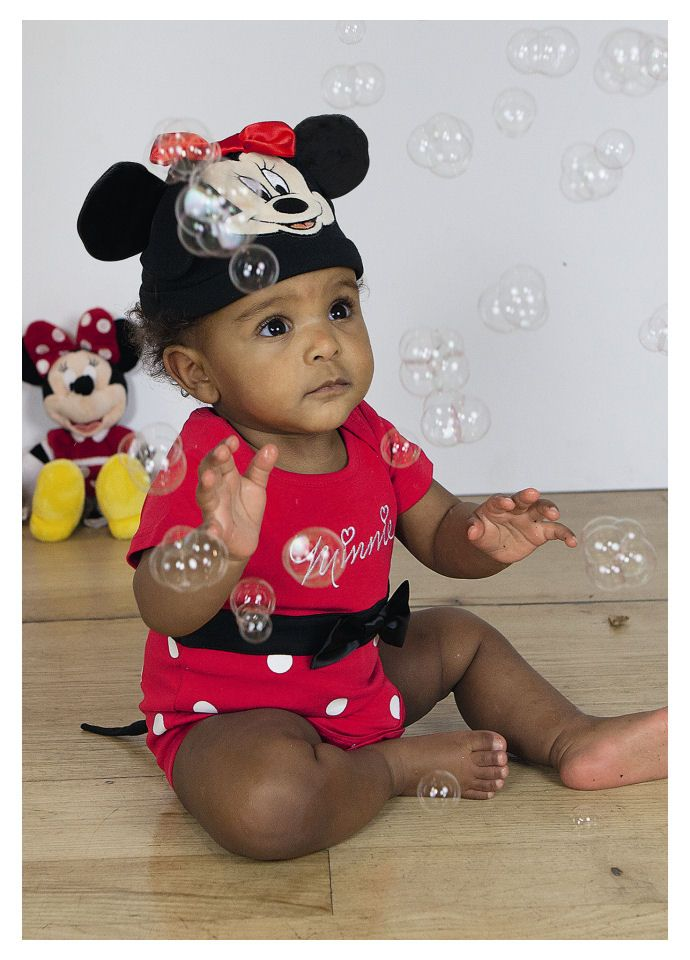 3b02fb8daa6 ... costumes. Minnie Mouse red Bodysuit By Disney Baby