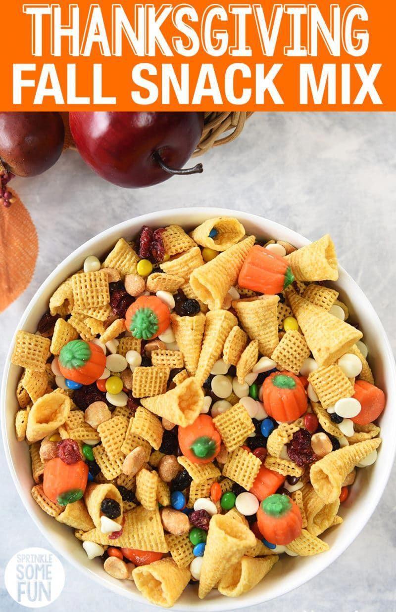 Appetizer bites poppy goat Recipe Fall snacks