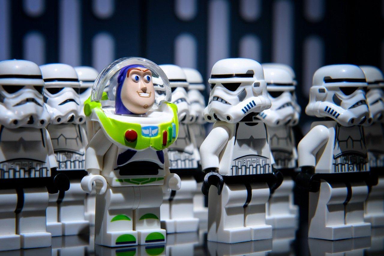 Star Wars Trooper Toy Lego Photo Hd Wallpaper Star Wars Kids Room Star Wars Wallpaper Lego Star Wars