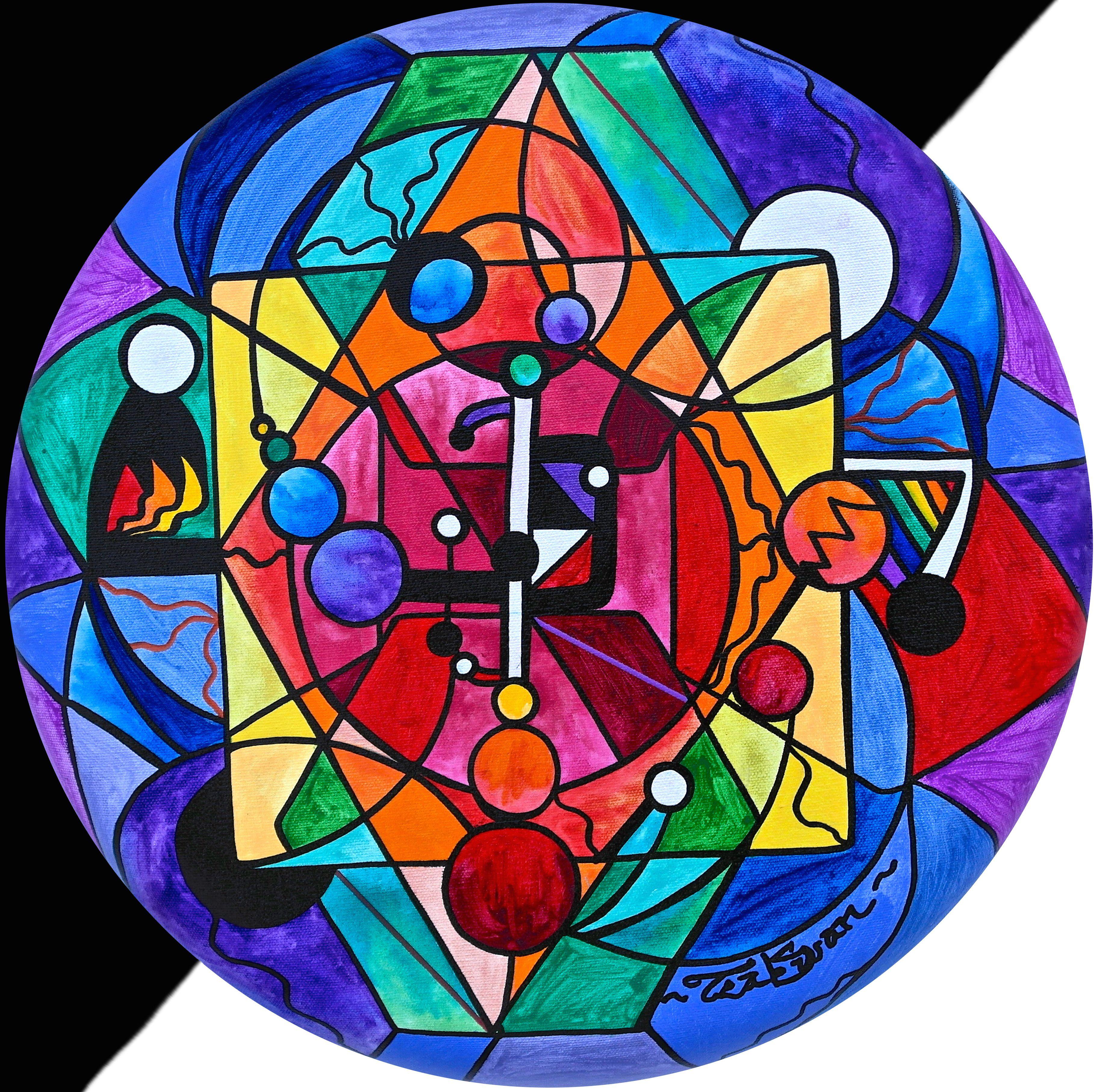 Arcturian Divine Order Grid