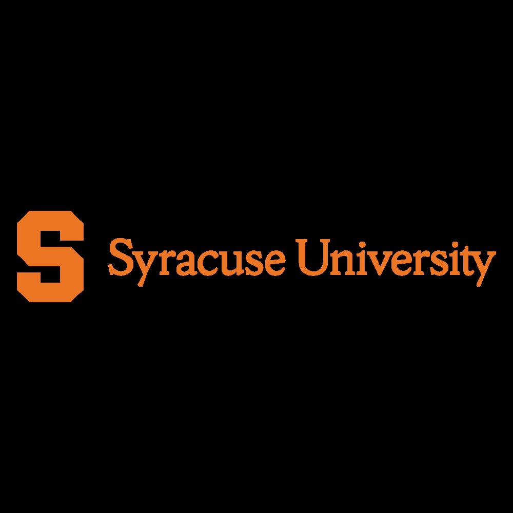 Syracuse University Logo University Logo Syracuse University University