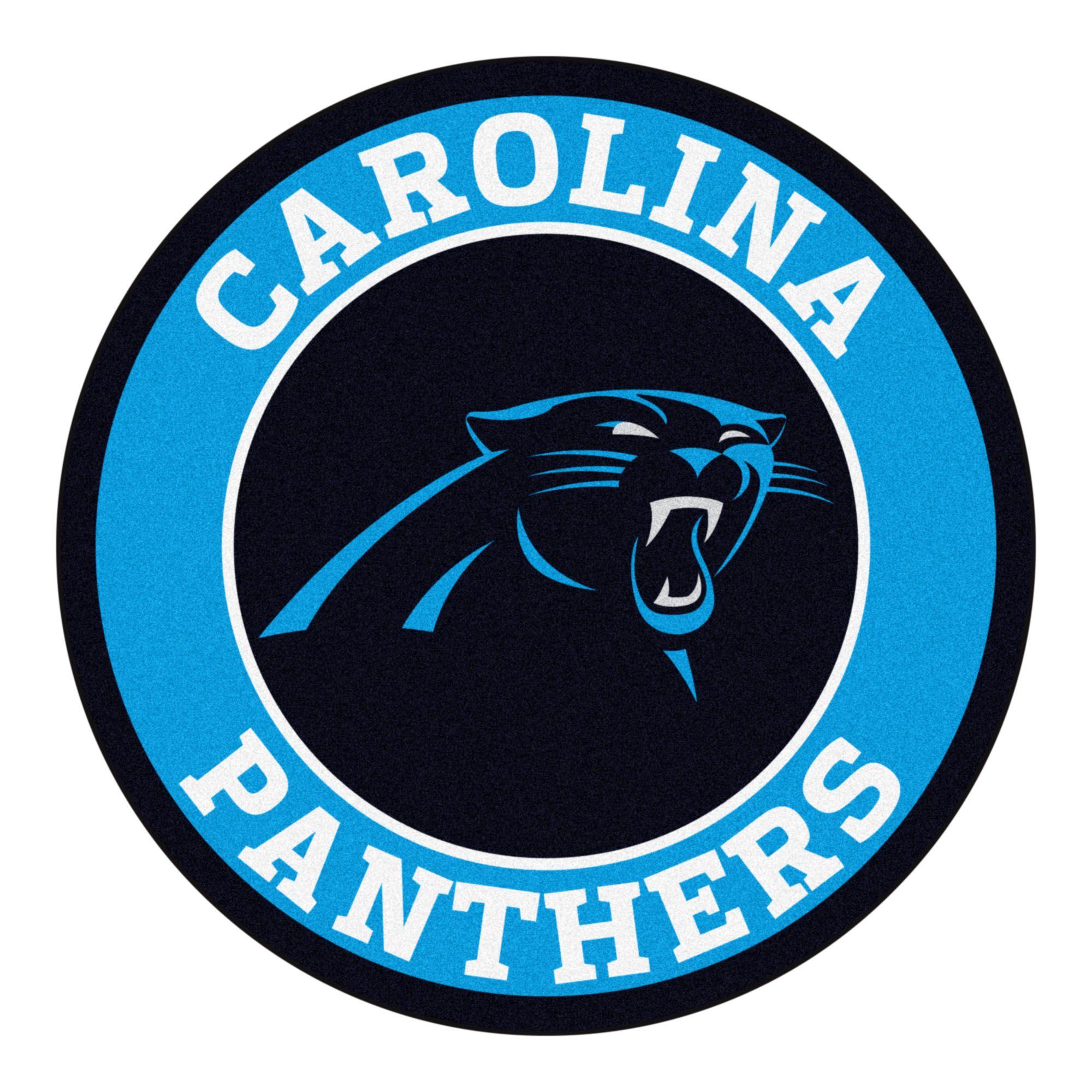 Carolina Panthers Logo Carolina Panthers Logo Nfl Carolina Panthers Carolina Panthers