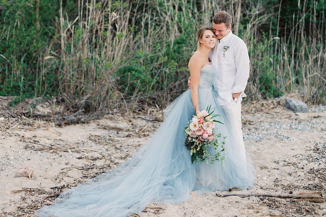Ethereal coastal wedding inspiration mrs pinterest wedding