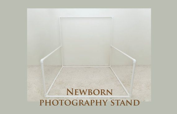 Newborn photography backdrop stand for on location or studio sessions on etsy 86 38