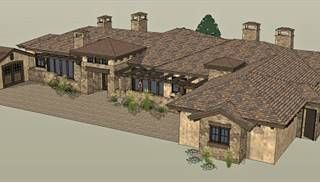 1504 - Two-Story Craftsman