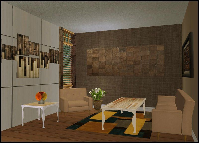Sims · Image · Living RoomImageHtml Part 98