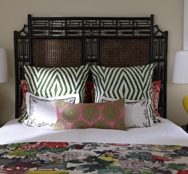 Style Stalking Bella Mancini Design Dream Bedroom Eclectic
