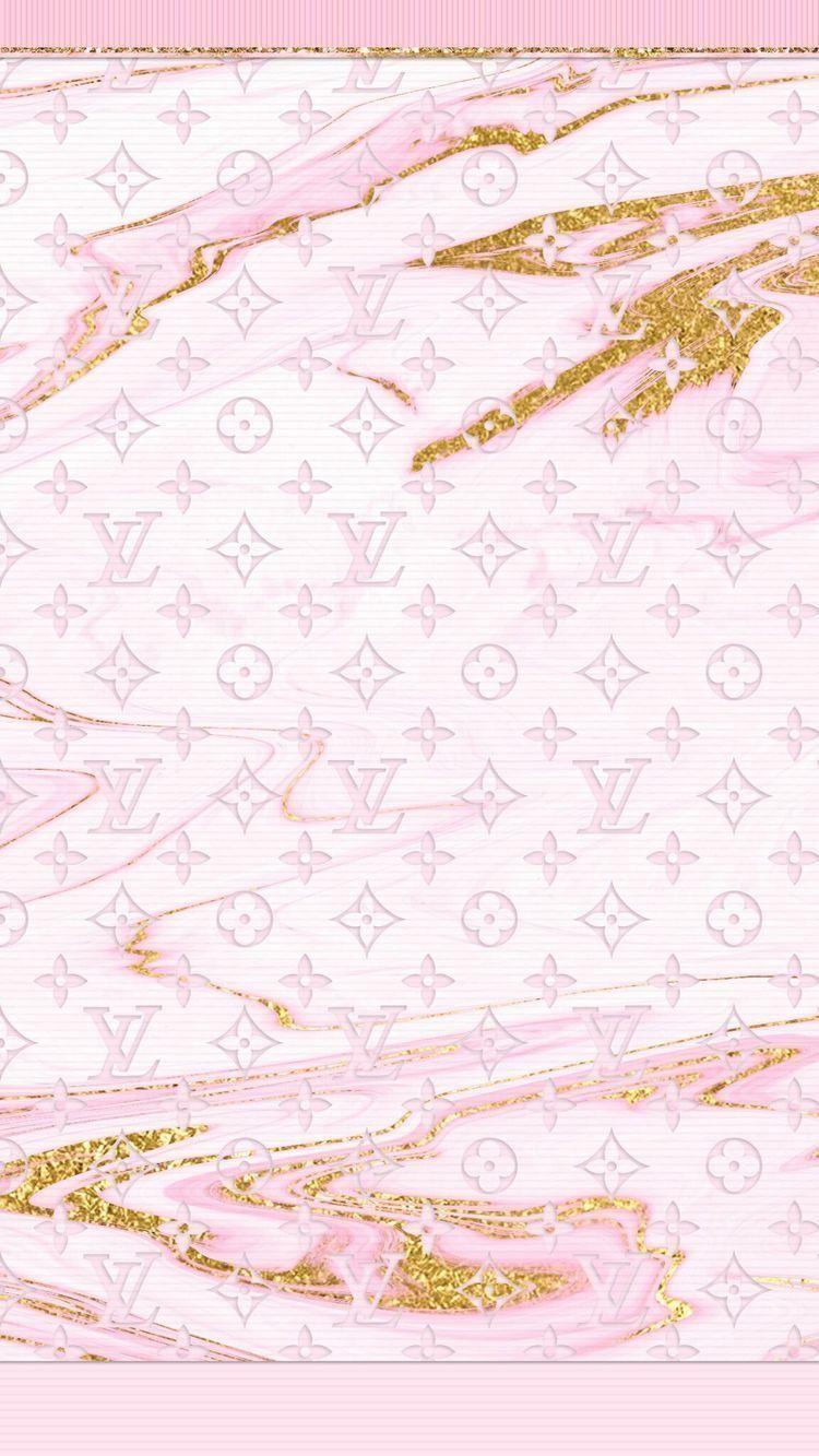 Lv Estetica Rosa Lv Lv Estetica Y Estetica Del Papel Pintado Y De La Vendimia In 2020 Pink Wallpaper Iphone Aesthetic Iphone Wallpaper Louis Vuitton Iphone Wallpaper