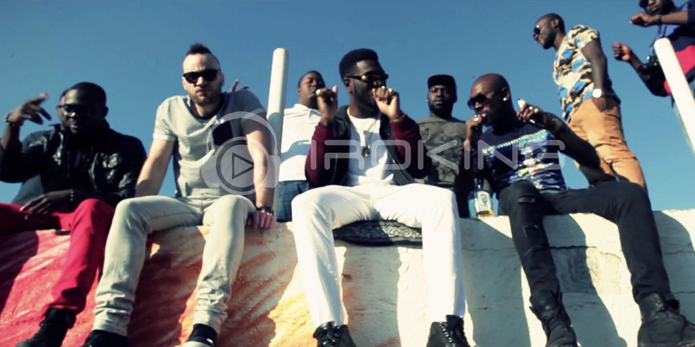 Burna Boy Wombolombo (Official Video) Boys, Video, Dj