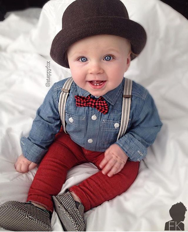 By @steppyfox #postmyfashionkid #fashionkids @fashionkidstrends Baby Boy  Christmas Outfit, Kids Christmas - By @steppyfox #postmyfashionkid #fashionkids @fashionkidstrends