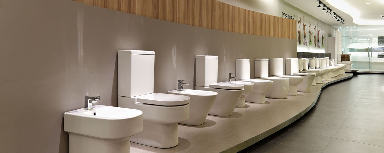 Bathroom Design Showrooms
