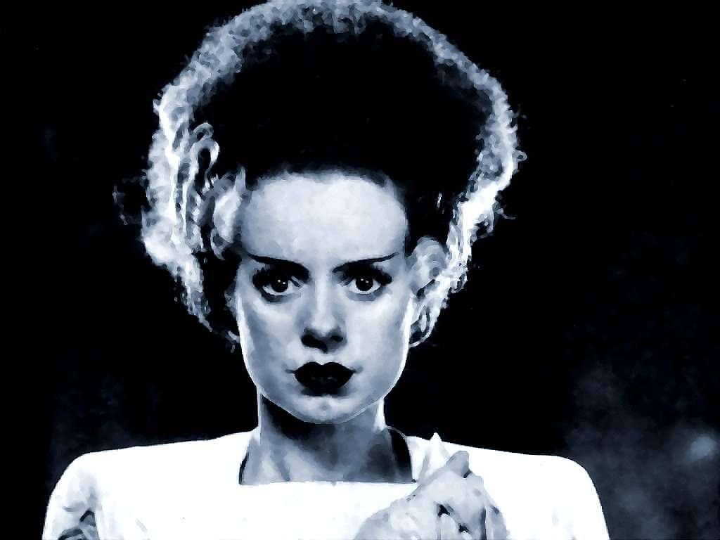 1001 Movies You Must See Before You Die The Bride Of Frankenstein