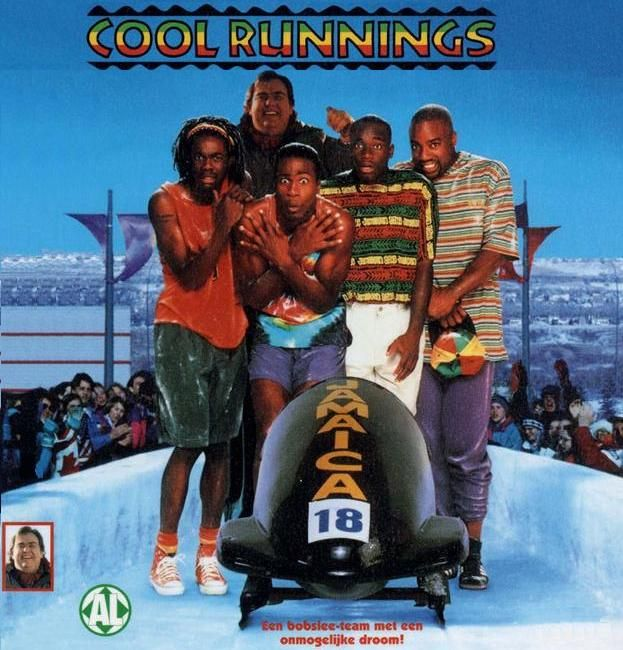 Cool Runnings is a 1993 adventure comedy film directed by Jon ...