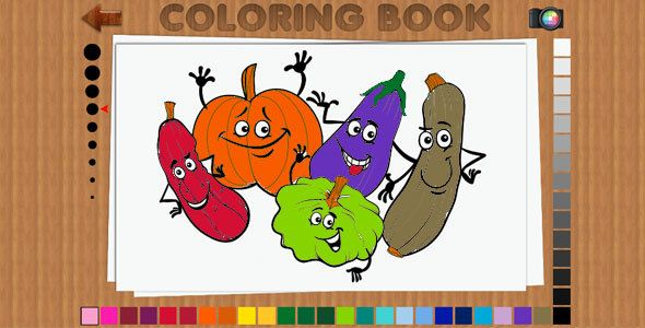Download Free Coloring Book