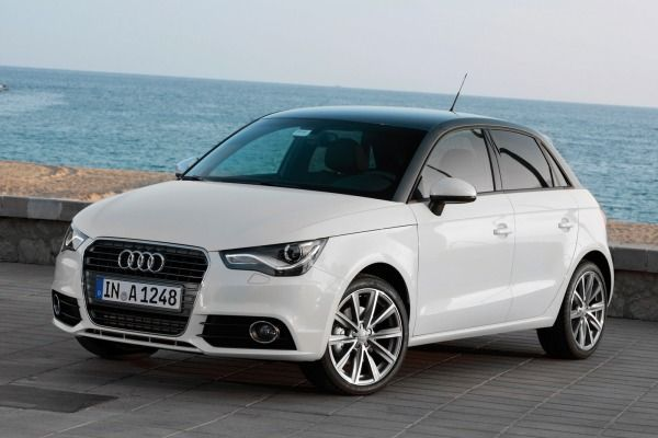 Audi Mulls Mini Fighter For U S Audi A1 Sportback Audi A1