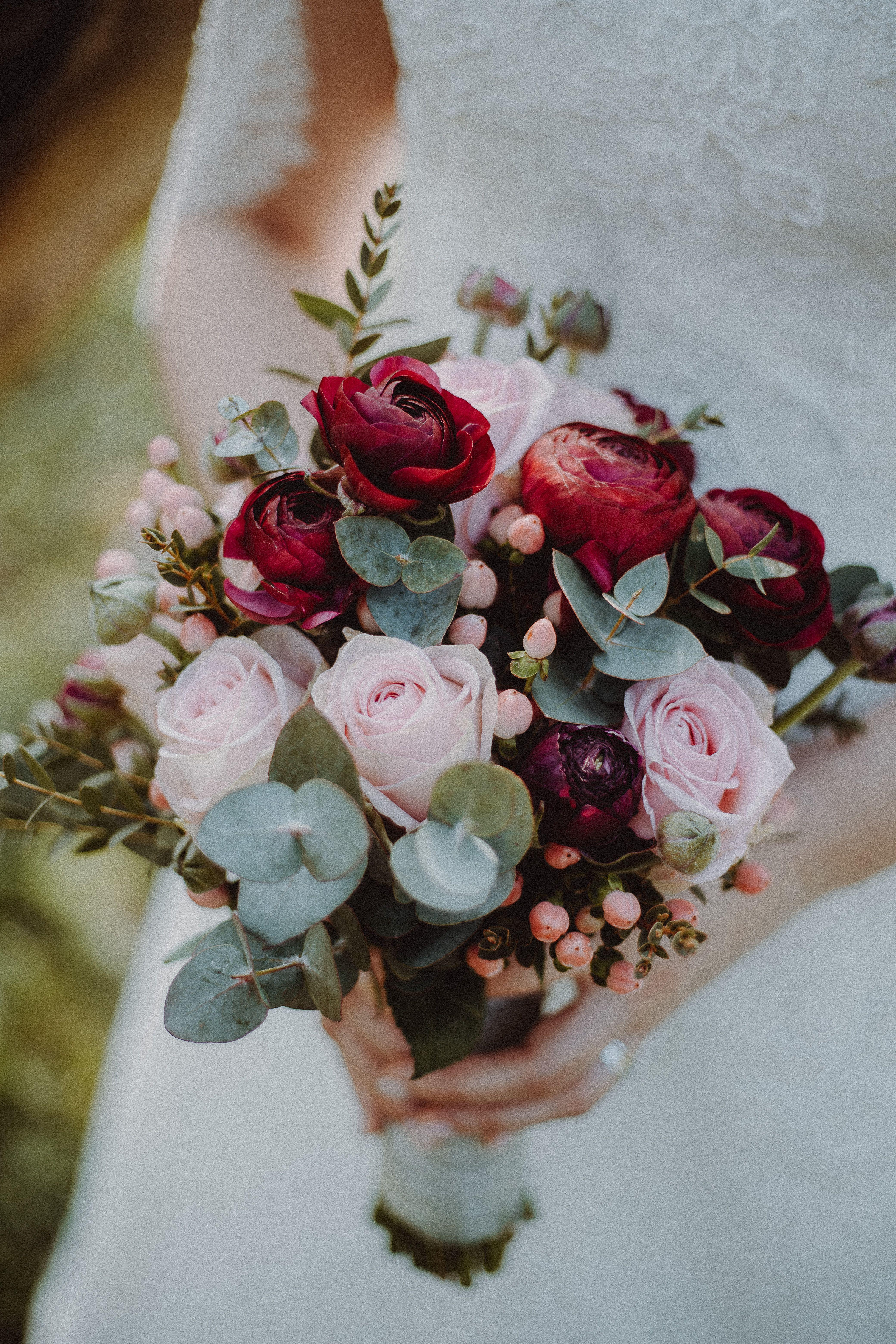 Brautstrauß #flowerbouquetwedding