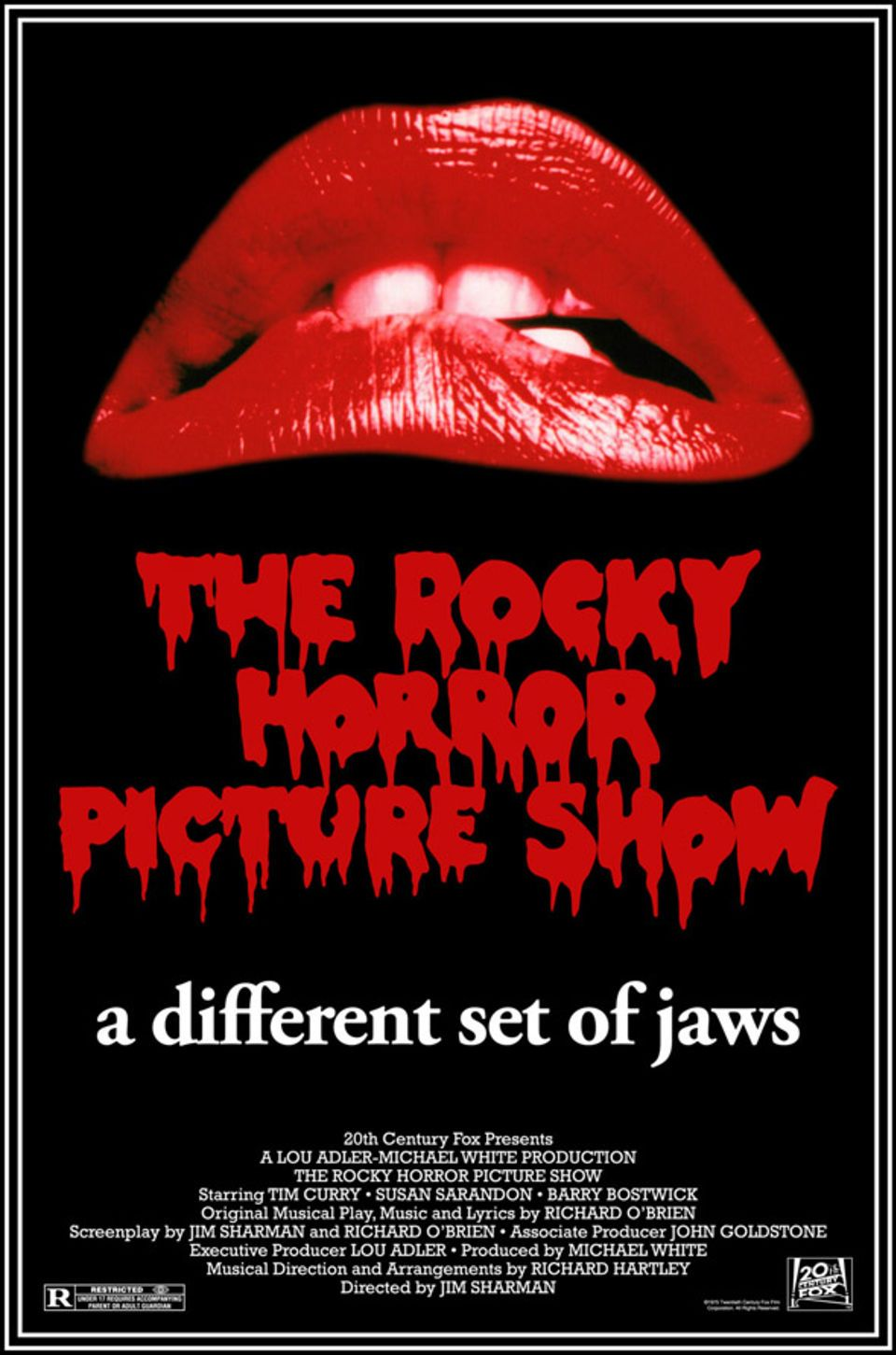 50 MORE OF THE BEST MOVIE POSTERS OF THE 70'S | Rocky horror ...