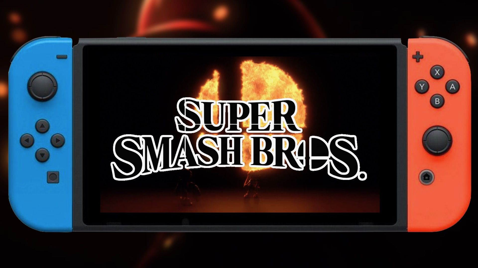 Awesome Chance to win Super Smash Bros on Nintendo Switch