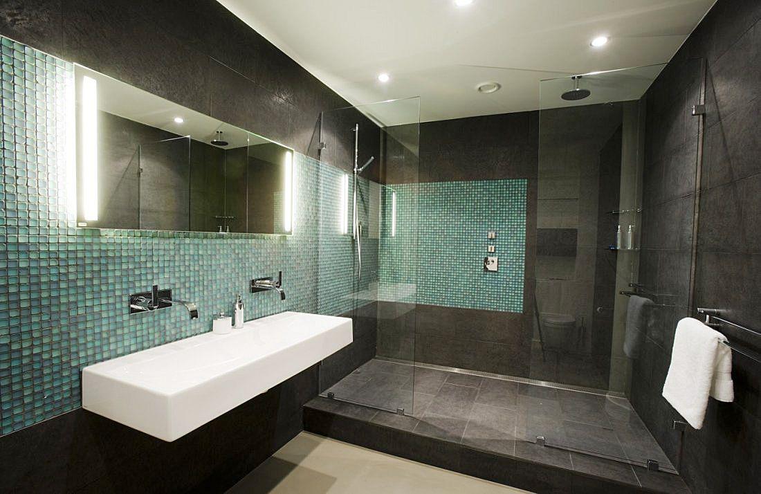 Loft aan het IJ. Meer badkamer inspiratie vind je op walhalla.com ...