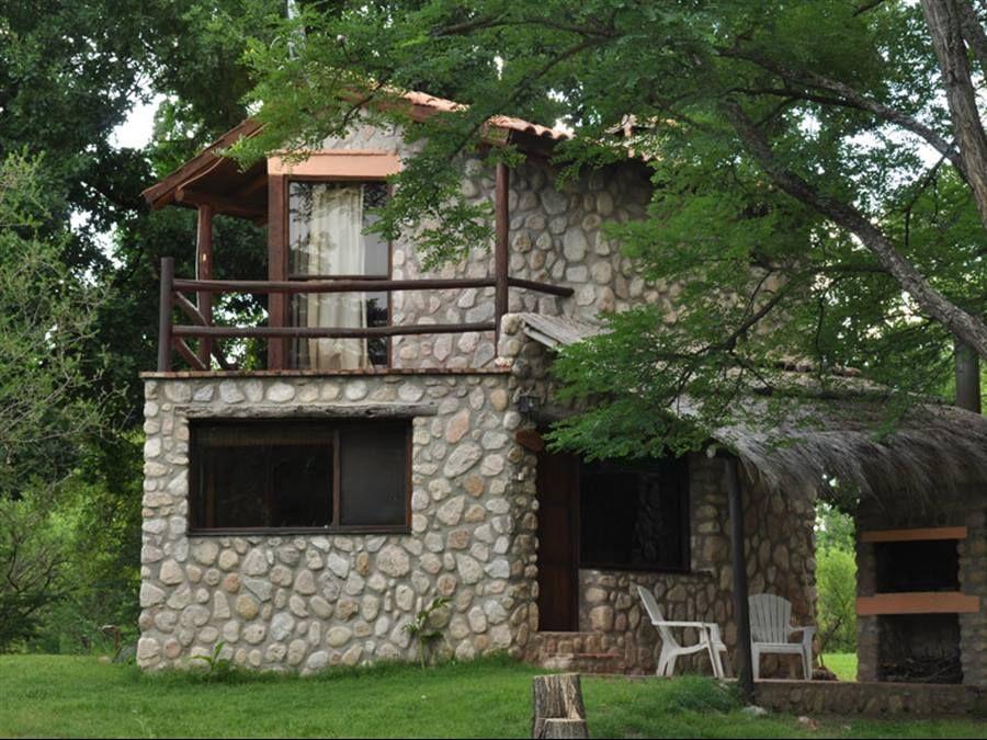 Resultado de imagen para caba as rusticas de piedra for Casas rusticas de madera y piedra