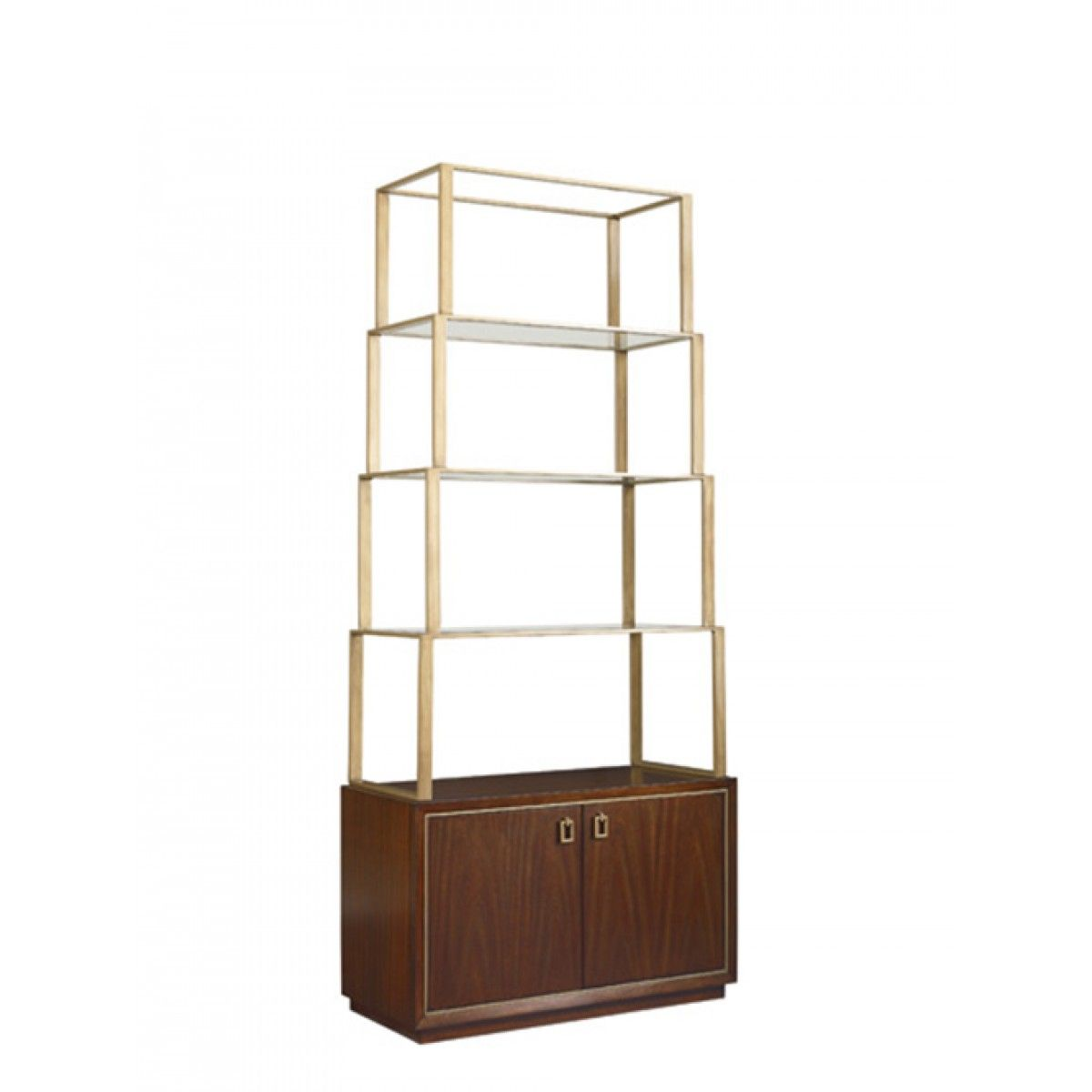 Superior Thomasville Modern Artefacts Tang Etagere. Designer RugsDiscount Furniture