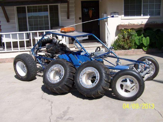 1998 Sandrails High torque L20B Datsun Dune Buggy for sale