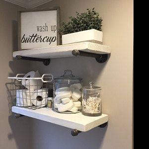 Photo of Wash up buttercup,Rustic Bathroom,bathroom sign,bathroom decor,Rustic Bath Sign,Farmhouse Bathroom,bathroom wall decor,fixer upper style