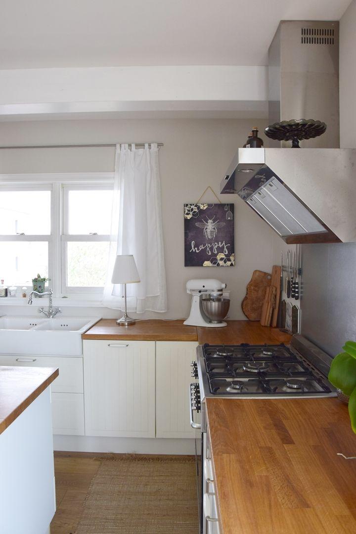 Elegante Gelassenheit in Küche und Esszimmer | Küche und esszimmer ...