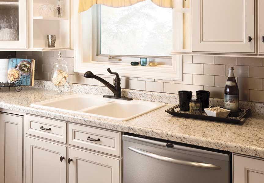 Adhesive Kitchen Tiles Kitchen Smart Tiles White From Kitchen Peel